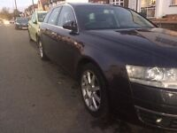 2005 Audi A6 Avant 3.0tdi Quattro Fully Loaded