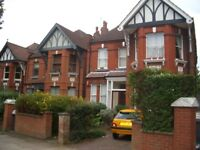 Set in an attractive and most impressive double fronted period style house .