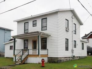 209 000$ - Maison 2 étages à vendre à Charny