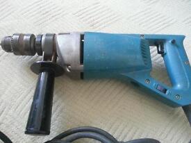 makita diomand core drill