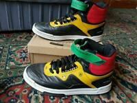 fox travel mens shoes