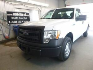 2013 Ford F-150 XL air  reg de vit. $50.s. +tx