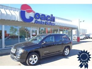 2015 Jeep Compass High Altitude - Roomy Interior, Heated Seats