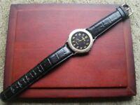 Classic Vintage German Ruhla Watch