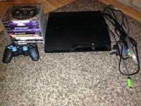 !!120GB Slim PlayStation 3 Bundle!!