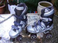 Phoenix Quad Skates - Size 13