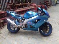 Kawasaki zx9r, zx9r, Kawasaki, 900cc