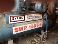 Compressor 150psi