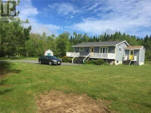 112 Titusville Road Hampton, New Brunswick