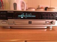 phillips mini cd cdr recorder