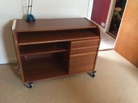 Desk suitable for Home office