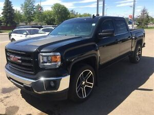 2015 GMC Sierra 1500 SLE W/22 Wheels