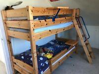 Thuka Bunk Beds