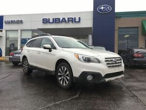 2015 Subaru Outback 2.5i Limited w/ Technology at