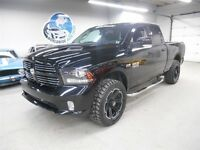 2013 Ram 1500 SPORT! LOOK! FINANCING AVAILABLE