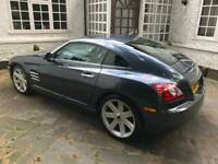 Chrysler crossfire- Guaranteed to enjoy!!!!