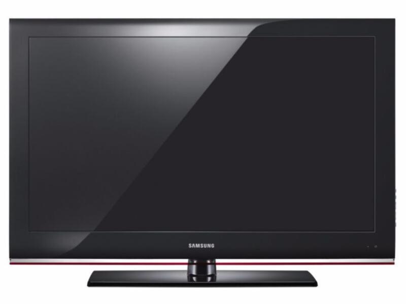 samsung le40b530p7w 40zoll full hd lcd tv in mitte. Black Bedroom Furniture Sets. Home Design Ideas