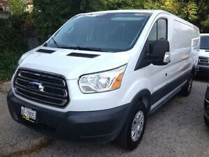 2015 Ford Transit ECO-BOOST/!/RARE,RARE/WE FINANCE !! Kitchener / Waterloo Kitchener Area image 3