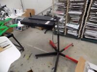 Flash Dryer for Screen Printing - £399