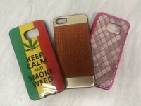 iPhone and Samsung Mobile Phone Cases