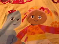 Various children's duvet sets
