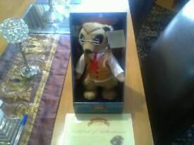 3 meerkat collection