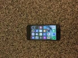 iPhone 6 on EE