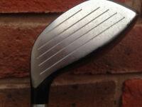 Ping G10 Fairway 5 Wood 18.5 degree with TFC129 Graphite Regular Shaft