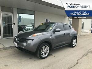 2013 Nissan Juke SV Auto *Heated Seats*