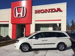 2015 Honda Odyssey EX - only $205/biweekly, 0 down, o.a.c!