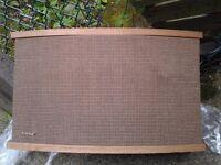 Bose 901 speaker series V1 vintage 1980s US