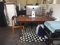 Studio/Work space available now in Hackney
