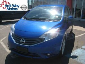 2014 Nissan Versa Note 1.6 SL | Small Price, Big Features!