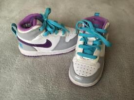 Nike Baby Trainers UK 5.5
