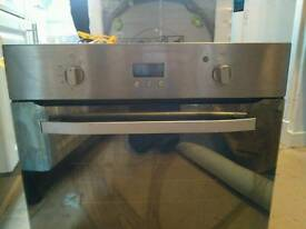 Used Hotpoint Electric Built-In Oven