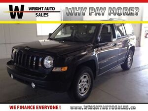 2014 Jeep Patriot NORTH|4X4|59,503 KMS