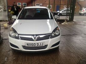 QUICK SALE: VAUXHALL ASTRA SPECIAL 1.3CDTI