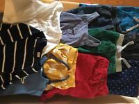 Baby boy clothes bundle 6-9 months, incl John Lewis