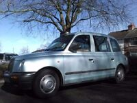 TX1 TAXI FOR SALE