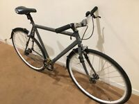 Hybrid 2 Speed Ignacio by Marin, Great Condition, Brought from New, Very Little Use