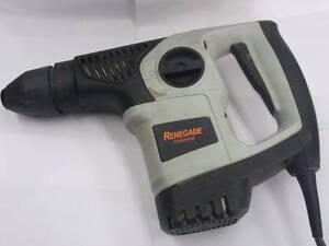 Renegade Industrial Hammer Drill -  RI1104  - GREAT Condition! Frankston Frankston Area Preview