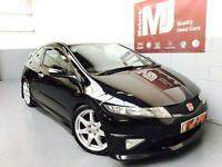 2007 HONDA CIVIC TYPE R ** 75k**