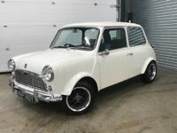 Classic Mini 1275- Mk1 Replica- Lovely Car- 12m MOT