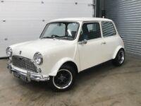 Classic Mini 1275- Mk1 Replica- Lovely Car- 12m MOT