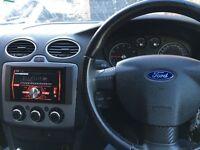 Ford Focus rs replica