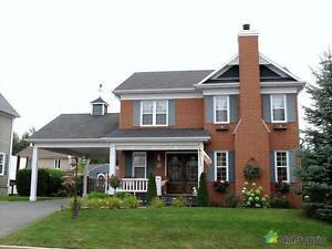 389 000$ - Maison 2 étages à vendre à St-Georges
