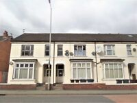 1 bedroom flat in Lea Road, Pennfields, Wolverhampton, West Midlands, WV3