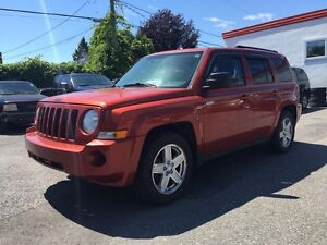 2010 Jeep Patriot Sport 63$/sem