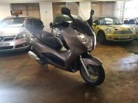 2013 Honda FES 125 A-C 125cc - FSH - 3 Months Warranty