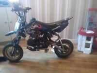110cc stomp